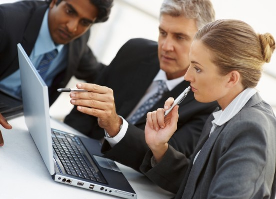 Emprendiendo un negocio: Tipos de sociedades