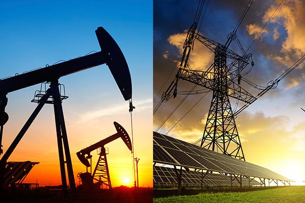 RECURSOS NATURALES Y ENERGIA